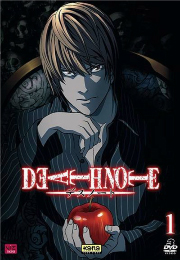 Death Note Series